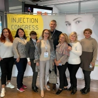 V INJECTION CONGRESS, Львов, 29.11-01.12.18